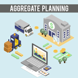 Applied Operations Management - Aggregate Planning course image