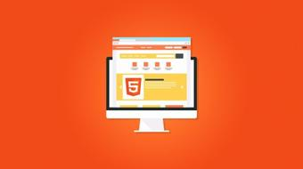 Mastering HTML5 Programming - The Easier Way course image