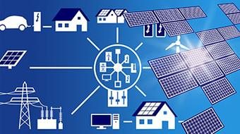 Solar Energy: Integration of Photovoltaic Systems in Microgrids course image