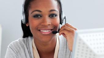 Diploma in Customer Service course image