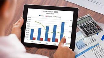 Financial Accounting and Analysis course image