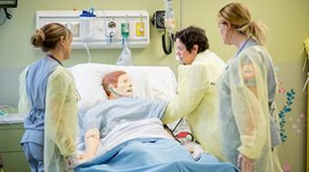 Introduction to Simulation Education in Healthcare course image