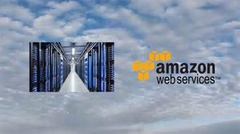 Introduction to Cloud Computing and Amazon AWS course image