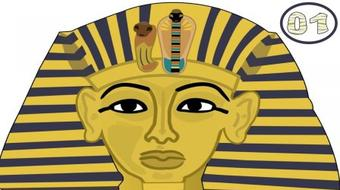 The Search for Tutankhamun (Part 1): Howard Carter and the Valley of the Kings course image
