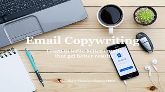 Email Copywriting for Better Results course image