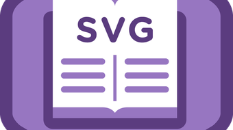 SVG Basics course image