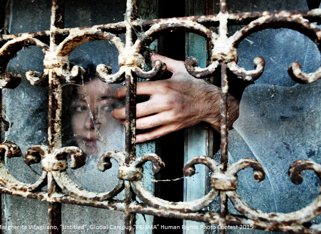 Gender-Based Violence in the Context of Migration course image