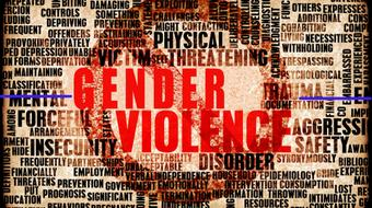 Confronting Gender Based Violence: Global Lessons for Healthcare Workers course image