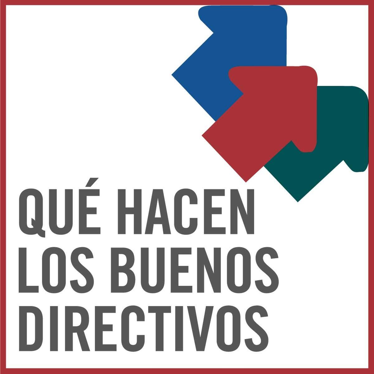 ¿Qué hacen los buenos directivos? Prioridades de la Alta Dirección course image