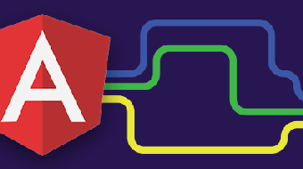 Angular Routing course image