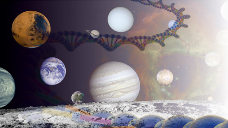 Astrobiology and the Search for Extraterrestrial Life course image