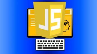 Building Websites JavaScript and the DOM course image
