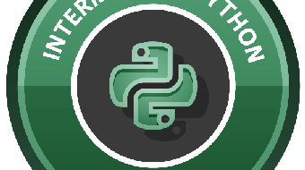 Intermediate Python for Data Science course image