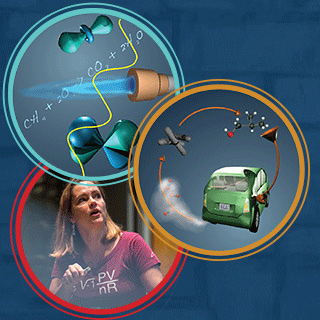 Principles of Chemical Science course image