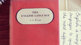 Preparing for the AP* English Language and Composition Exam course image