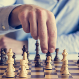 Diploma in Strategic Management course image