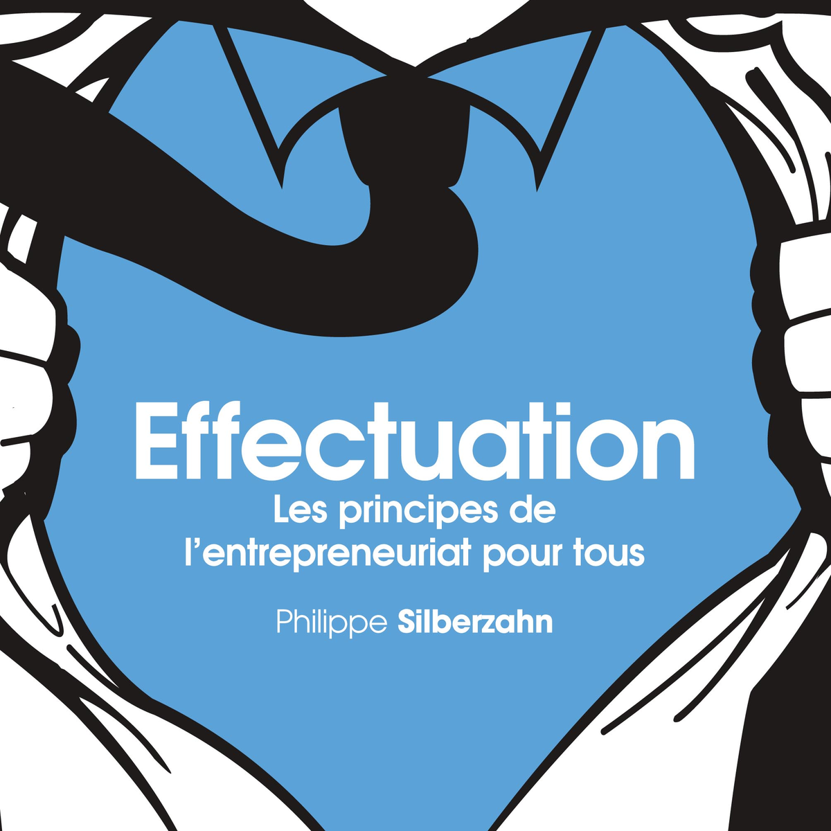 Effectuation : l'entrepreneuriat pour tous course image