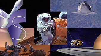 Space Mission Design and Operations course image