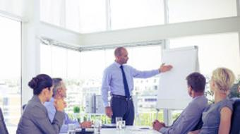 Effective Communication and Sales Techniques course image