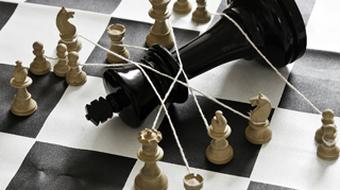 Game Theory for Strategic Advantage course image