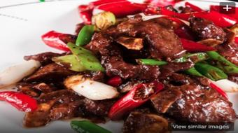 How To Cook Simple & Easy Soy Sauce Beef course image