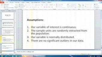 Univariate Analyses course image