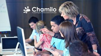 Chamilo Course Builder certification prep course image