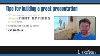 Create Impactful Presentations with Microsoft PowerPoint course image