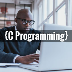 Diploma in C Programming course image