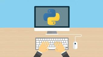Python Built In Modules course image