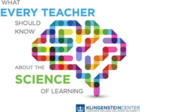 The Science of Learning--What Every Teacher Should Know course image