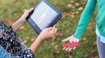 Digital teknik i skolan course image