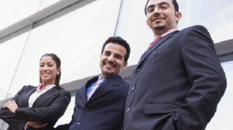 الموارد البشرية- الإدارة وعلاقات الموظفين course image