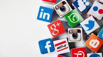 Digital Media & Marketing course image