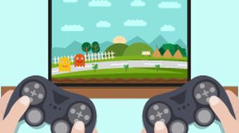 HTML5 Game Development - Gameplay and Multiplayer Proof of Concept course image
