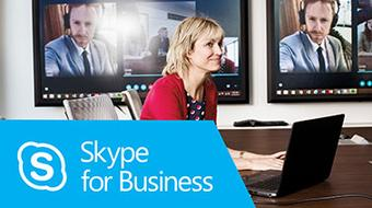 Skype for Business: Infrastructure Planning and Design course image