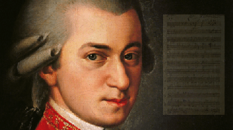 Write Like Mozart: An Introduction to Classical Music Composition course image