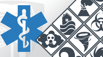 Disaster Preparedness for the Health Care Professional course image