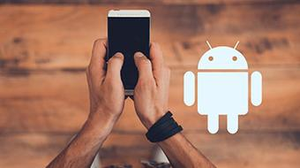 Professional Android App Development course image