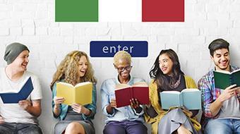 AP® Italian Language and Culture course image