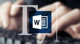 Master Microsoft Word 2010 the Easy Way course image