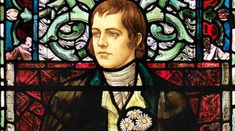 Robert Burns: Poems, Songs and Legacy course image