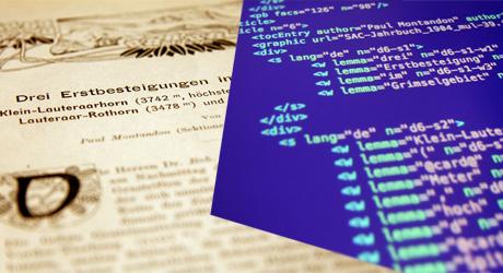 Sprachtechnologie in den Digital Humanities course image