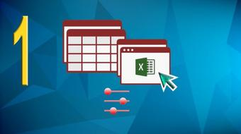 Mastering Excel VBA and Macro Programming for Beginners: Part 1 (Introductory Part ) course image