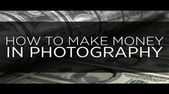 IT Freelancing Guide : sell photos online course image