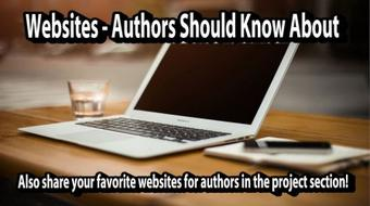 Websites Authors Need to Know course image
