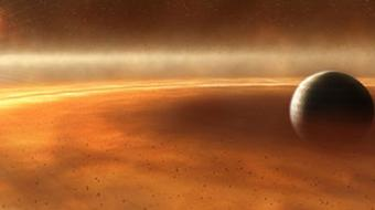 Super-Earths And Life course image