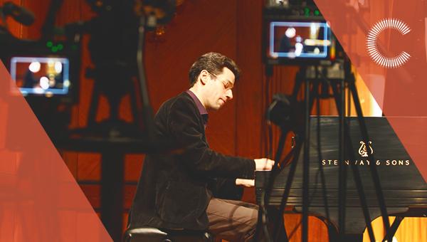 Exploring Beethoven's Piano Sonatas course image