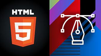 HTML5 Coding Essentials and Best Practices course image