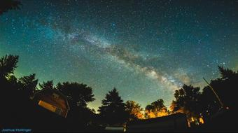 Lightroom Lessons: Milky Way course image